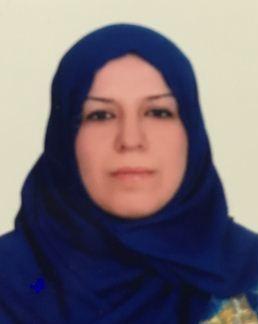 المدرس الدكتورة لبنى عامر عبد الحسين الانباري