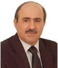 الاستاذ الدكتور محمد عودة سلمان