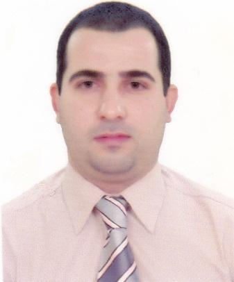 الاستاذ المساعد الدكتور حيدر علي لفته