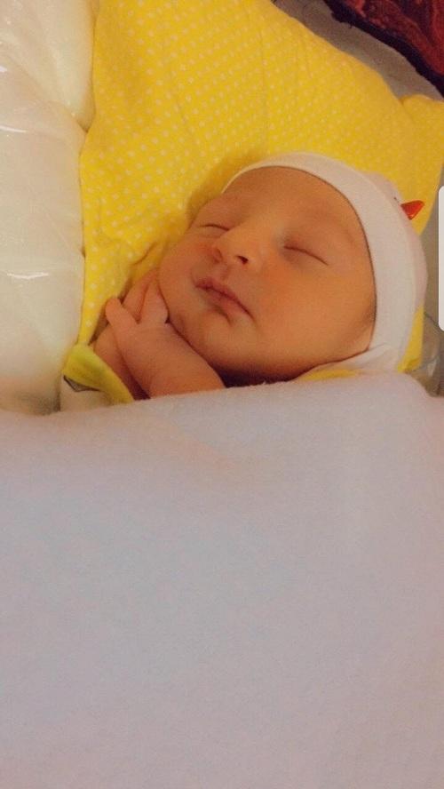 ولادة طفل انبوب